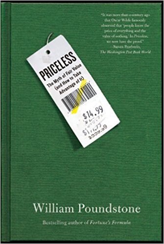 Priceless: The Myth of Fair Value