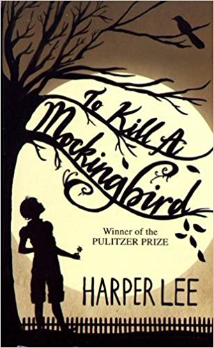 To Kill a Mockingbird. Author: Harper Lee