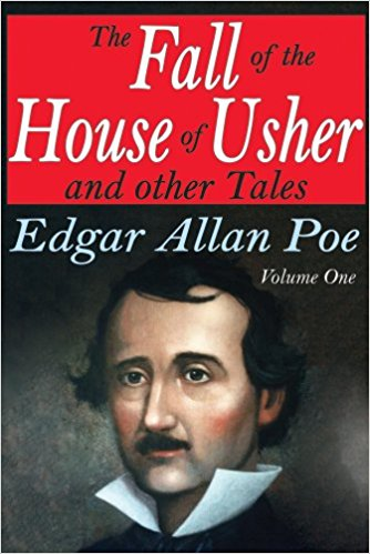 The Fall of the House of Usher and Other Tales. Author: Edgar Allan Poe