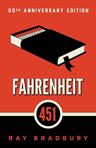 Fahrenheit 451. Autore: Ray Bradbury