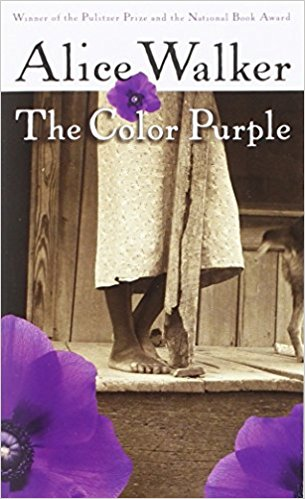 The Color Purple. Author: Alice Walker