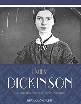 The Collected Poems of Emily Dickinson. Author: Emily Dickinson