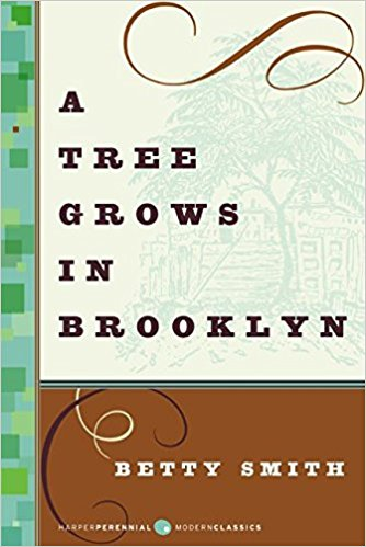 A Tree Grows in Brooklyn. Author: Betty Smith
