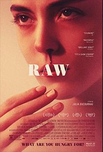 Raw 2017
