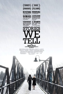 Stories We Tell  2013