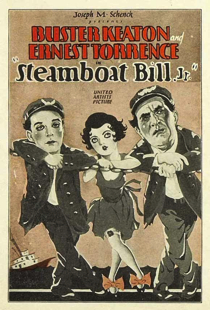 Steamboat Bill, Jr. 1928