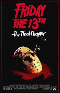 Friday the 13th Part IV: The Final Chapter 1984