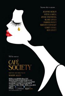 Café Society 2011