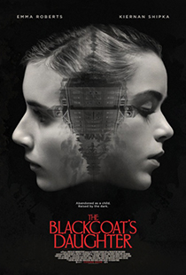 The Blackcoat's Daughter 2016