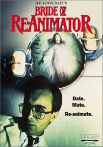Bride of Re-Animator 1990