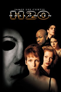 Halloween H20: 20 Years Later 1998