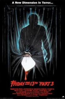 Friday the 13th: Part 3-D 1982