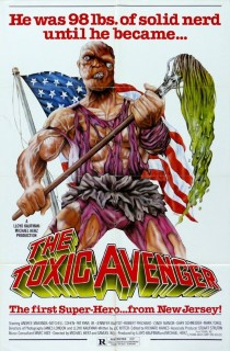 The Toxic Avenger 1984