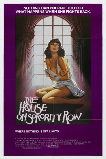 The House on Sorority Row 1983