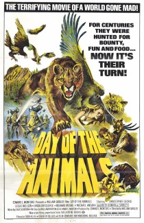 Day of the Animals 1977