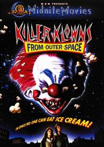 Killer Klowns From Outer Space 1988