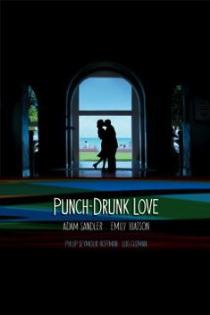Punch-Drunk Love 2002