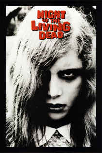 Night of the Living Dead – Digitally Remastered 1968