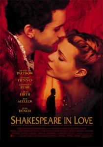 Shakespeare in Love1998