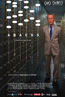 Abacus: Small Enough to Jail 2017
