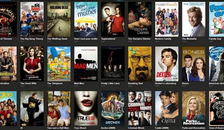 Best TV series1
