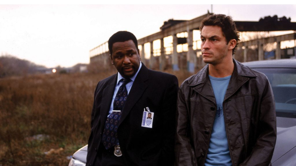 The Wire