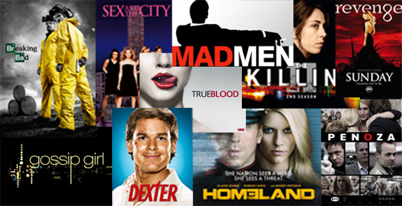 Top 25 Best TV Shows 2018 - bestseller reviews