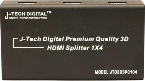 J-TechHD