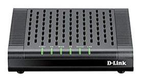 D-Link DOCSIS
