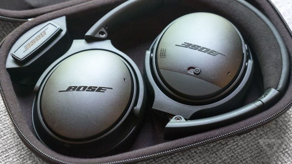 The best noise-cancelling headphones 2018 - bestseller reviews